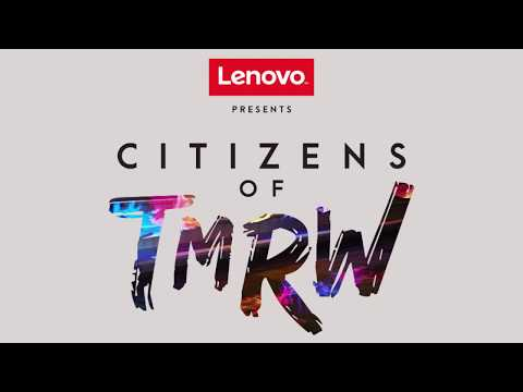 Lenovo Citizens of Tomorrow, 14-17 Sep 2017 @ Central Park, Jakarta