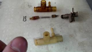 Saeco Incanto coffee grinder switch and steam valve problems