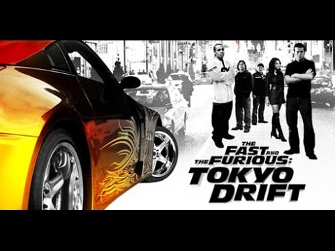 the fast the furious 3 tokyo drift trailer deutsch 1080p hd youtube. Black Bedroom Furniture Sets. Home Design Ideas