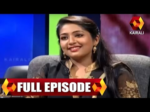 JB Junction : Navya Nair -  Part 2 | 6th October 2013