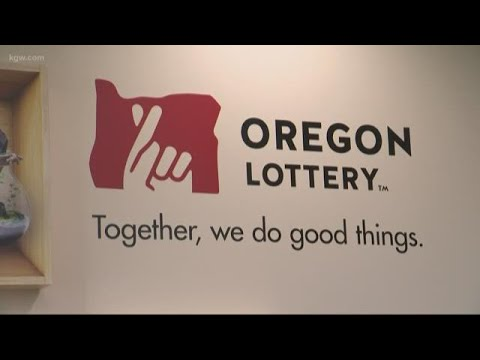 Oregon Lottery App To Feature Sports Betting