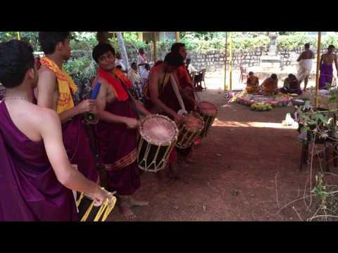 Chande Vadya in Karkala