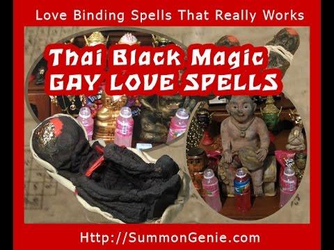 Gay Love Spells