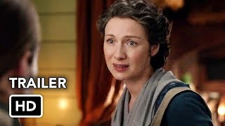 Outlander Season 5 Trailer (HD)