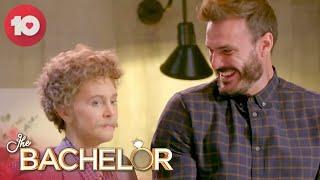 Hilarious Role-Play Photoshoot!   The Bachelor @Bachelor Nation