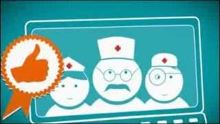 DocTop - онлайн сервис для поиска и записи к доктору(Выбирайте хорошего врача рядом! И оставьте свой отзыв другим., 2013-11-26T14:30:44.000Z)