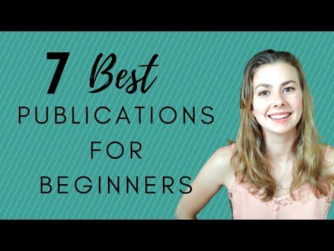7 Best Medium Publications for Beginners