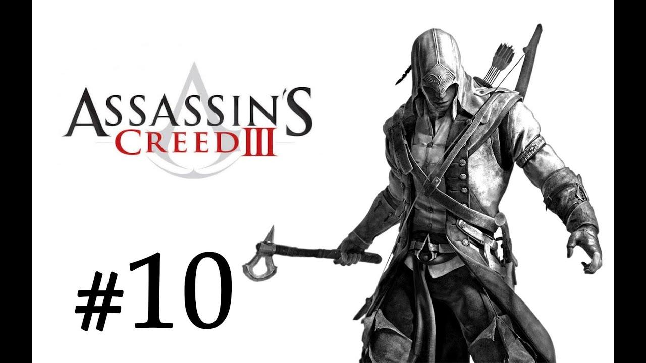 Assassin S Creed Iii Espanol