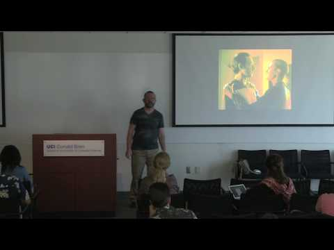 Sex and the AI: Queer and Virtual Intimacies... - Jonathan Alexander, UC Irvine