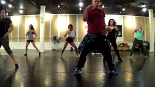 David Norwood Choreography: Solange/ Don't Wish Me Well