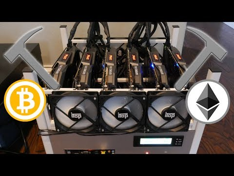 How Much Can You Make Mining Bitcoin With 6X 1080 Ti Beginne