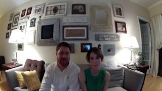 Property Brothers Atlanta Application - The Johnsons