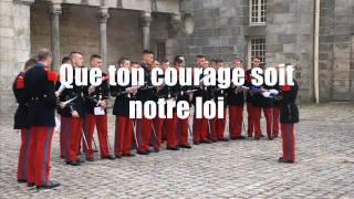 Chant de la promotion Commandos d'Afrique (IIIe Bataillon de l'ESM) thumbnail
