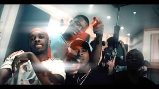 "GlokkNine- Party Pooper ""Official Music Video"""