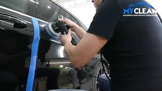 Полировка Авто-Polirofka (Cilalama) Video