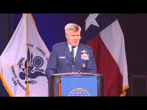 Maj Gen Jerry Harris, Jr., USAF