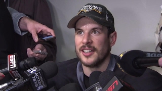 Crosby on Subban's breath: He made that up, I didn't say that