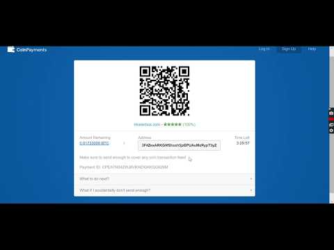 Bitcoin Web Hosting - Buy Domains And Web Hosting With Bitcoin - January 2020 UPDATE