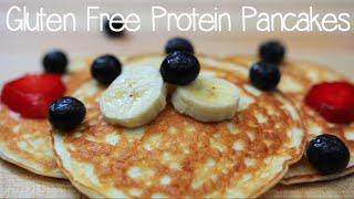 Gluten Free Protein Pancakes - Bolthealth