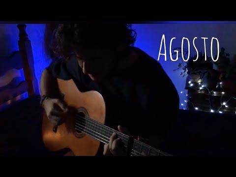 Fabiô - Agosto (acústico)