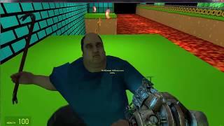 Gmod Mario Playermodel