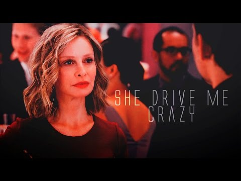 Cat Grant | She Drive Me Crazy