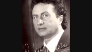 """""""Sacra la scelta... Ei m'ha spezzato il cor!"""", Opera, Luisa Miller,..."""