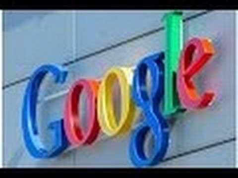 Google Logo History All logos of Google 1998   2015