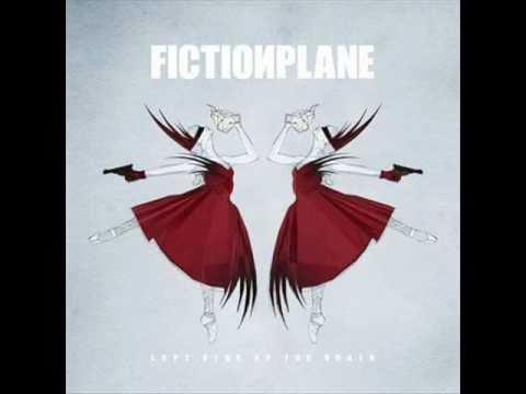 Fiction Plane  Death Machine