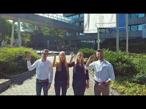 Continentale Ausbildungsstandort Dortmund Youtube