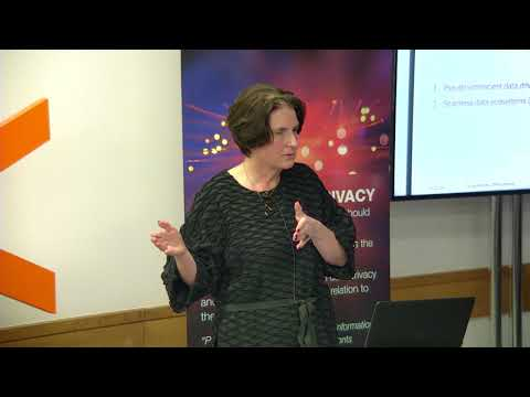 The Primitives of Legal Protection against Data Totalitarianisms: Professor Mireille Hildebrandt