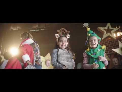 festive fun matalan christmas advert teaser 2017 youtube. Black Bedroom Furniture Sets. Home Design Ideas