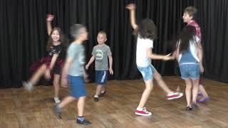 Танцы - Отрыванцы - лучшая техника раскрепощения тела