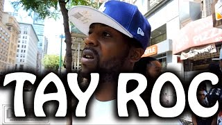 TAY ROC PREDICTS S.M.5 WINNERS & LOSERS - MS HUSTLE VS OFFICIAL