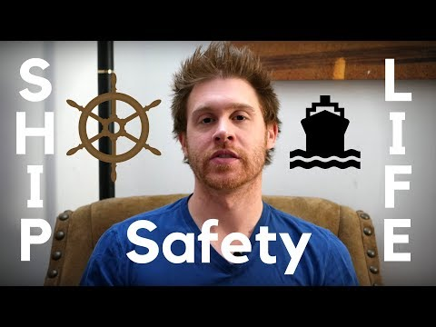What are the crew safety duties?