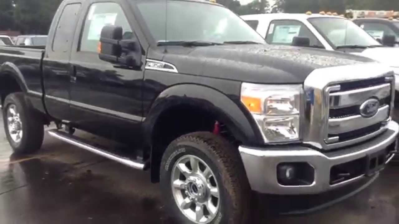 2015 ford f 350 lariat quick tour overview youtube. Black Bedroom Furniture Sets. Home Design Ideas