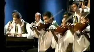 Rajkó Orchestra (Liszt Csárdás Macabre)