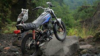 Gallery Modification Yamaha Rx King 👑 | RX 135cc