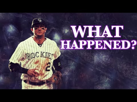 Troy Tulowitzki: The Sad Misfortune of an MLB Superstar