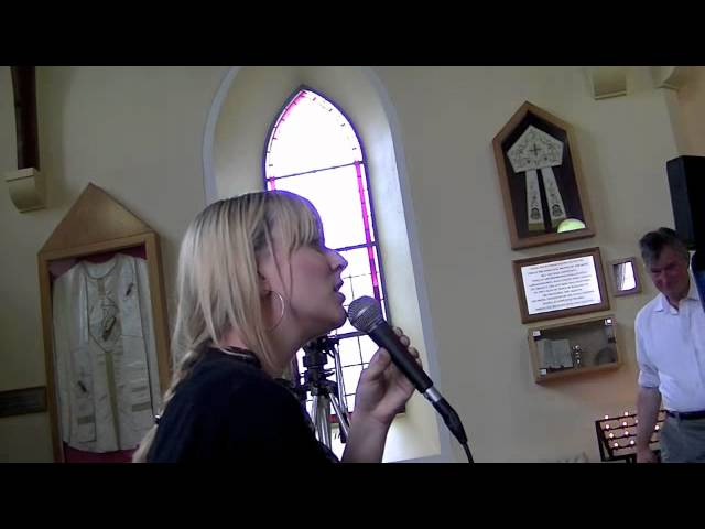 Nicola McGuire Video 53