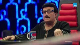 مصارحة حرة -  رد سمير غانم على تصريحات شعبان عبد الرحيم بانه مش هيمثل معاه في المسرحية القادمة