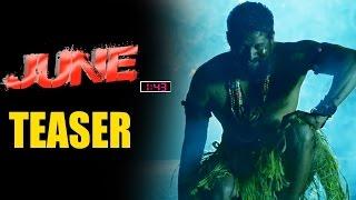 June 143 Telugu Movie Teaser ||  Aditya, Richa || Cinema Garage
