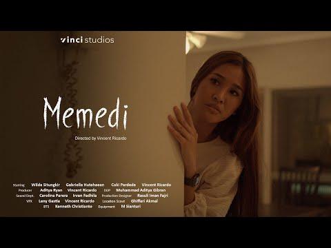 Memedi | Film Pendek Horror [4K]
