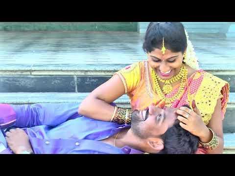 Azhagana Manaivi Anbana - Karthi & Nithya Post Wedding Outdoor Song   STAAR STUDIO