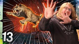 ARK: Survival Evolved Ragnarok - SABRETOOTHS