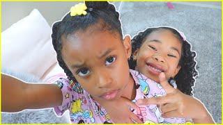 Little Sisters Be Like | Sekora's Top 5 Little Sister Moments w/ Sefari