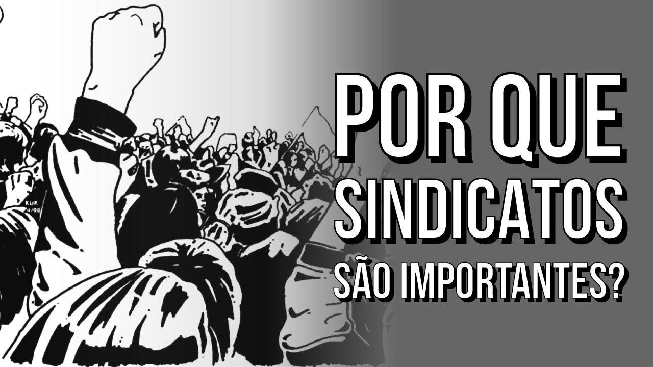 Resultado de imagem para SINDICATOS SÃO IMPORTANTES PELO MUNDO
