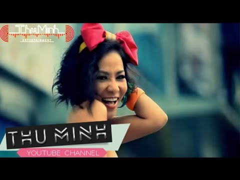 Taxi - Thu Minh [Official HD MV]