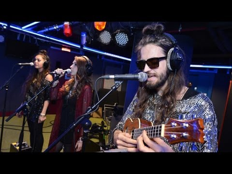 You & I - Crystal Fighters