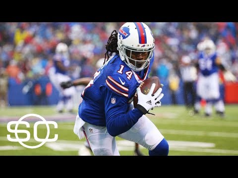 Analyzing Bills Trading Sammy Watkins And Getting Jordan Matthews | SportsCenter | ESPN